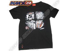 KTM Plates Tee T-Shirt