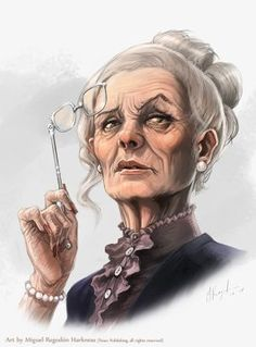 Image result for Curse of Strahd Lady Wachter