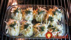 Zbierka 17 najlepších receptov z mletého mäsa, oplatí sa vyskúšať každý jeden! Pork Recipes, Pasta Salad, Broccoli, Vegetables, Ethnic Recipes, Food, Crab Pasta Salad, Essen, Eten