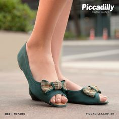 http://www.piccadilly.com.br/BR/home #moda #fashion #sapatos #shoes #boots #bota #montaria #look #sapatilha #flats