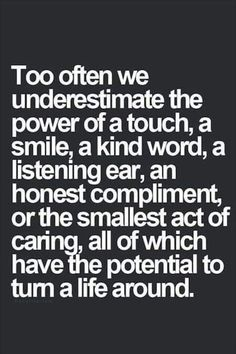 """33 Of The Best Inspirational Quotes Ever [ """"Life Quote: 100 Inspirational Quotes That Summarize The Wisdom About Life"""", """"The meaning of the words are true. Any act of kindness can turn a bad day into a good day."""", """"So true. Great Inspirational Quotes, Great Quotes, Me Quotes, Famous Quotes, Qoutes, Wisdom Quotes, Amazing Quotes, Drake Quotes, Affirmation Quotes"""
