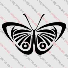 Pegame.es Online Decals Shop  #butterfy #fly #wings #insect #vinyl #sticker #pegatina #vinilo #stencil #decal