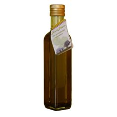 Max Olive Oil Extra Virgin Olive Oil with Basil