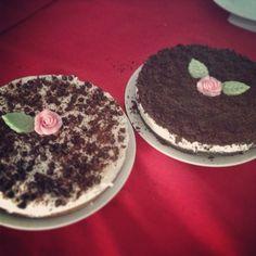 Chocolate cakes Chocolate Cakes, Tiramisu, Pancakes, Cookies, Breakfast, Ethnic Recipes, Desserts, Food, Crack Crackers