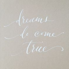 dreams do come true! Words Of Wisdom Quotes, Old Quotes, Encouragement Quotes, Quotes To Live By, Positive Words, Positive Quotes, Third Shift, Dreams Do Come True, My Philosophy