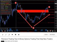 Fibonacci Wave Trading Tips In Binary Options That Can Help New Traders