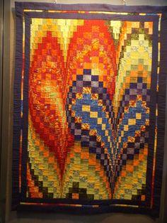Exposition patchwork, que de merveilles