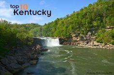 Top 10 things to do with kids in Kentucky. Trekaroo.com/blog