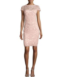 TADASHI SHOJI Lace Embroidered Sheath Dress Petal Bloom $340 (Compare Elsewhere $400) SHIPS FREE BEST PRICES YOU WILL FIND ANYWHERE ON GENUINE LADIES DESIGNER BRANDS! FREE WORLD SHIPPING & LOCAL DELIVERY AVAILABLE AT THE SURF CITY SHOP in Huntington Beach, California Major Credit Cards Accepted