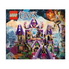 LEGO® Elves 41078 Le Château des Cieux