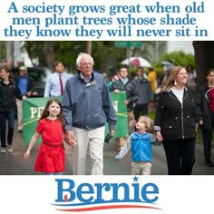 (143) #signsyoureaberniesupporter hashtag on Twitter
