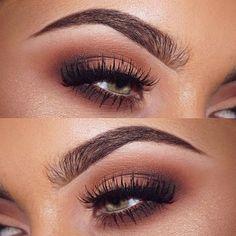 Eye Makeup Tips.Smokey Eye Makeup Tips - For a Catchy and Impressive Look Pretty Makeup, Love Makeup, Makeup Inspo, Unique Makeup, Gorgeous Makeup, Makeup Geek, Natural Makeup, Makeup Goals, Makeup Tips