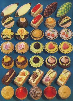 Lambeth Method of Cake Decoration and Practical Pastries