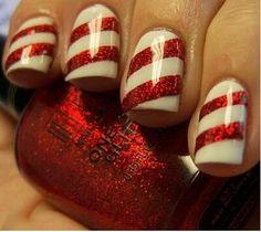 Christimas nails