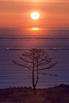 Lake Baikal in Russia   Stunning Places