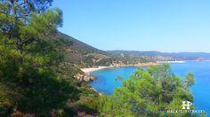 #Akti #Salonikiou in #Halkidiki #Greece. More info at http://bit.ly/1zNxSS7