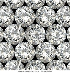 diamond on black background with high quality by www.royaltystockphoto.com, via Shutterstock