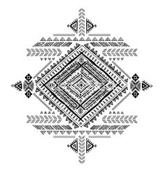 Find Tribal Vintage Ethnic Background Your Business stock images in HD and millions of other royalty-free stock photos, illustrations and vectors in the Shutterstock collection. Mosaic Tattoo, Rustic Quilts, Le Polo, Ethnic Patterns, Pattern Images, Designs To Draw, Textured Background, Vector Free, Symbols