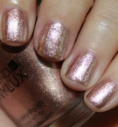 CND Holiday 2014 Gilded Dreams Collection | Chiffon Twirl