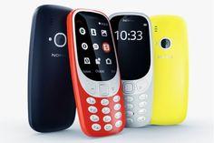 Los rumores eran ciertos. Nokia ha traído de vuelta uno de los móviles más míticos de la historia, el 3310. La nueva versión de este móvil (casi) indestructible ha regresado con otro diseño, cámara, conexión a internet y un precio muy bajo.El Nokia …