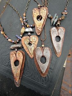 One of a Kind Jewelry for One of a Kind you http://www.stacilouiseoriginals.com