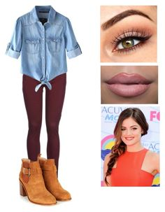 """""""❤️❤️❤️"""" by victoriamajors ❤ liked on Polyvore featuring 8 and Chicnova Fashion"""