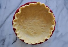 In my opinion, one of the best ways to get to know and understand a person  is through pie. It's not super scientific or anything, mostly just one  basic question. Do they like pie? If…