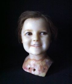 wax mannequin - Google Search