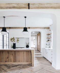 Home Interior Modern .Home Interior Modern Kitchen Interior, Kitchen Decor, Kitchen Ideas, Space Kitchen, Kitchen Upgrades, Interior Livingroom, Kitchen Modern, Kitchen Trends, Diy Kitchen