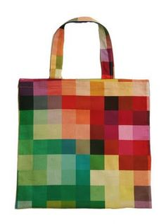 Cristian Zuzunaga - Color Chart Bag - MAIYA - MY ADVENTURE IS YOUR ADVANTAGE :: ART / DESIGN / FASHION / DECOR