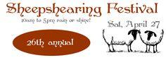Sheepshearing Festival, Waltham, MA