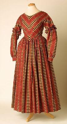 Cotton, British, 1841-43. Manchester Art Galleries, nr. 1947.2262