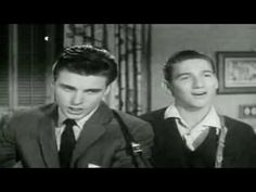 Ricky Nelson - It´s Late - 1959 - YouTube