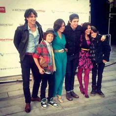 Lana and Family