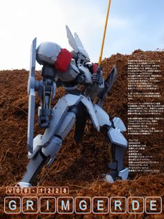 Imgur: The most awesome images on the Internet. Gundam Iron Blooded Orphans, Mobile Suit, Model Building, Viral Videos, Trending Memes, Funny Jokes, Entertaining, Internet, Toys