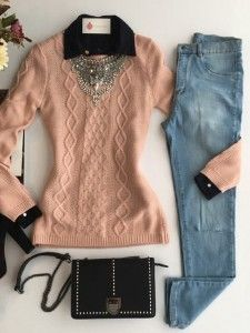 Favorite Bags For Fall Gal Meets Glam Favorite Bags for Fall featuring a selecti& Preppy Outfits, Winter Fashion Outfits, Mode Outfits, Preppy Style, Classy Outfits, Look Fashion, Autumn Winter Fashion, Fall Outfits, Womens Fashion