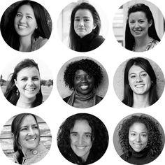 9 Women Who Are Rocking Public Interest Design