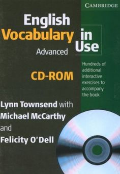 English Vocabulary in Use. Advanced. CD-ROM for Windows / Mac