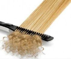 Alise o cabelo em casa e sem química com esta receita de apenas 4 ingredientes - Ver Dicas