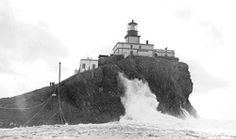Freaky Facts About Oregon Lighthouses http://www.beachconnection.net/news/funkli012607_940.htm