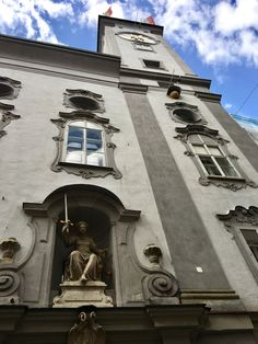 Salzburg, San Francisco Ferry, Building, Travel, Voyage, Buildings, Viajes, Traveling, Trips
