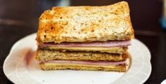 GI diéta mintaétrenddel (Fotó: Europress) Just Do It, Healthy Life, Sandwiches, Breakfast, Recipes, Food, Sport, Random, Diet