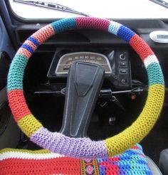Pour avoir chaud au volant! Citroën 2CV6