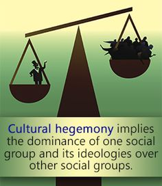 Understanding the Concept of Cultural Hegemony with Examples:… #Life_Style #antonio_gramsci #hegemony #hegemony_gramsci_definition