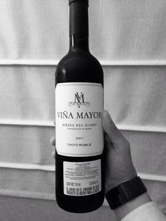 ¡Excelente opción para vino de mesa! Rivera del Duero.
