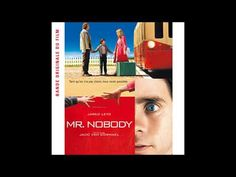 Pierre Van Dormael - Le temps immobile (06 - Mr. Nobody OST)