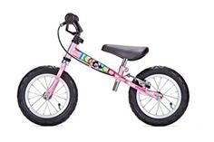 YEDOO TooToo Balance Bike - Pink