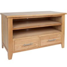 Picture of Hartford Oak TV Unit