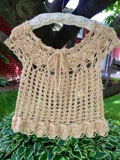 Crochet Pattern PDF Arabella Camisole Sleeveless Women Teens Sizes XS up to Plus Size3X by PartPixyPatterns on Etsy https://www.etsy.com/listing/155373311/crochet-pattern-pdf-arabella-camisole