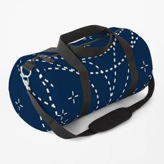 Japanese Patterns, Work Travel, Custom Bags, Baggage, Gym Bag, Pattern Design, Shoulder Strap, Backpacks, Printed